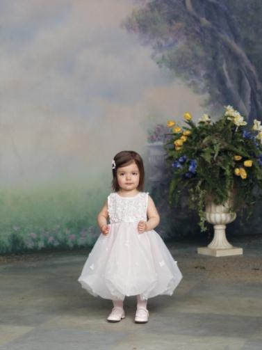 112350B 0017 LR - Joan Calabrese Φορέματα για παρανυφάκια Συλλογή 2012
