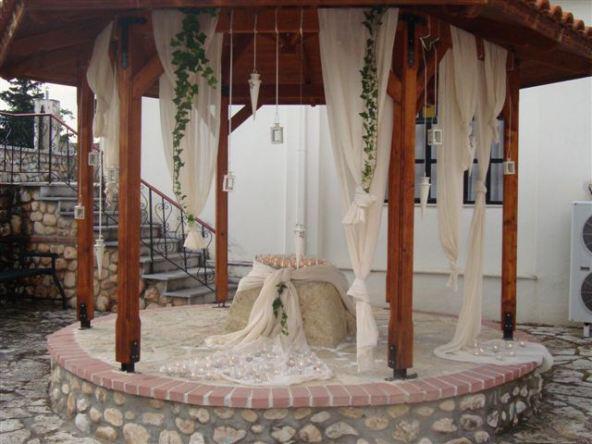 349 - Ζωή σαν μέλι για ένα υπέροχο γάμο ή βάφτιση