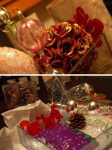 christmas tableware teaser 2 - Οι «τάσεις» στα Χριστουγεννιάτικα Δένδρα