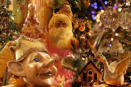 front - Οι «τάσεις» στα Χριστουγεννιάτικα Δένδρα