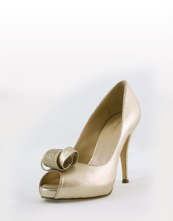 image3 7 J.Bournazos Νυφικά και Γαμπριάτικα παπούτσια