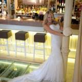 000895 zwduf 0 160x160 - Νυφικά Φορεματα 2012 Denise Eleftheriou Νυφική συλλογή 2012