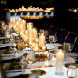 113427 inexpensive wedding reception ideas 160x160 - Διακόσμηση γάμου με κεριά… μια σταθερή αξία!