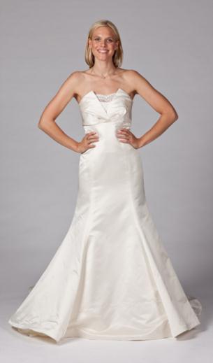 Νυφικα Φορεματα 2012 Συλλογή Coren Moore