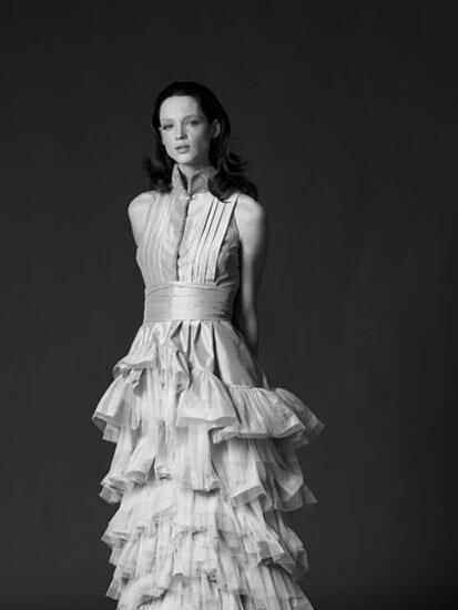 133 - Νυφικά Φορεματα 2012 Maria Lluisa Rabell