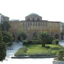 Agia Sofia - Εκκλησίες & παρεκκλήσια της Θεσσαλονίκης για το γάμο και τη βάπτιση