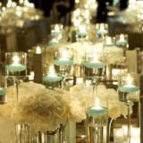 Creative Wedding Candle Decoration Ideas3 160x160 - Διακόσμηση γάμου με κεριά… μια σταθερή αξία!