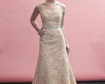 HELucilleLowe Front 350x280 - Νυφικά Φορεματα 2012 Collection Heidi Elnora