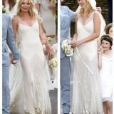 Kate Moss Wedding 160x160 - Διάσημοι γάμοι - Νυφες του 2011