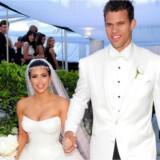 Kim Kardashian wedding 160x160 - Διάσημοι γάμοι - Νυφες του 2011