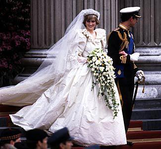Διάσημοι γάμοι που άφησαν ιστορία