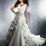 b7cdf489 2b98 4f78 858b 42d4443d42df.enlargedNormal 160x160 - Νυφικά Φορεματα 2012 Συλλογή Alfred Angelo