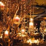 candle wedding 160x160 - Διακόσμηση γάμου με κεριά… μια σταθερή αξία!