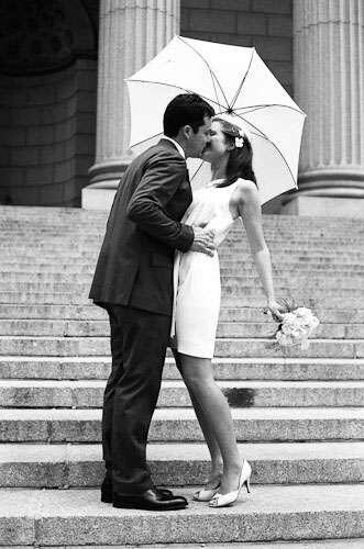 Πολιτικός γάμος, τι να φορέσω?