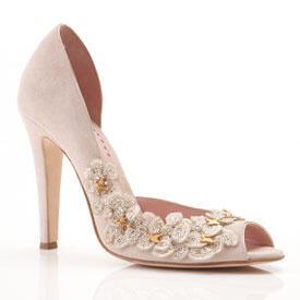 Νυφικά Παπούτσια Emmy