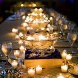 wedding centerpiece 2 160x160 - Διακόσμηση γάμου με κεριά… μια σταθερή αξία!