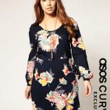 122 160x160 - Φορέματα κατάλληλα για πληθωρικές κουμπάρες!