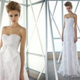 190 b1 160x160 - Νυφικά Φορεματα 2012 Mira Ζwillinger