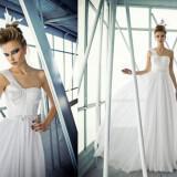 193 b1 160x160 - Νυφικά Φορεματα 2012 Mira Ζwillinger