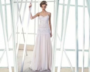 207 b1 350x280 - Νυφικά Φορεματα 2012 Mira Ζwillinger