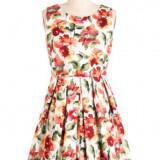 5789a274824a28ea0a9bb1036ca901b6 160x160 - Καλεσμένη σε γάμο : Φορέματα με flower prints 2012