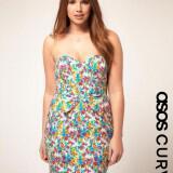 85 160x160 - Φορέματα κατάλληλα για πληθωρικές κουμπάρες!