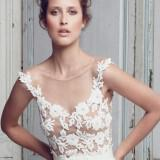 Look 11 11215040 Diamonte Flowers Bridal Gown 160x160 - Νυφικά Φορεματα 2012 Collette Dinnigan Collection Ανοιξη Καλοκαίρι 2012