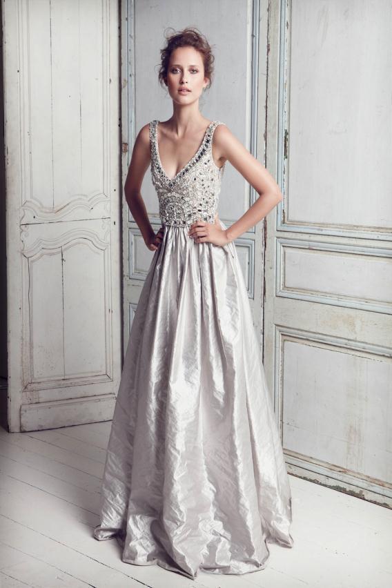 Νυφικά Φορεματα 2012 Collette Dinnigan Collection Ανοιξη Καλοκαίρι 2012