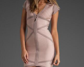 STRE WD1 V1 350x280 - Ροζ φορέματα 2012 για extra θηλυκό look!