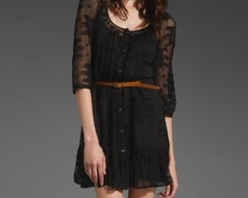 TWEL WD384 V1 350x280 - Καλεσμένη σε γάμο 2012: Το μαύρο φόρεμα είναι πάντα trend!