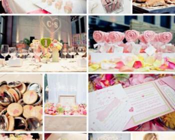 The Wedding Blog Circus Love Part 2 350x280 - Ανοιξιάτικος γάμος : Οι παστέλ αποχρώσεις είναι η ιδανική επιλογή