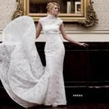 beth-elis-sheba-high-neck-turtle-neck-wedding-dress-cap-sleeves__detail