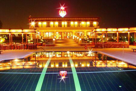 Δεξίωση γάμου στο ξενοδοχείο Avalon Hotel