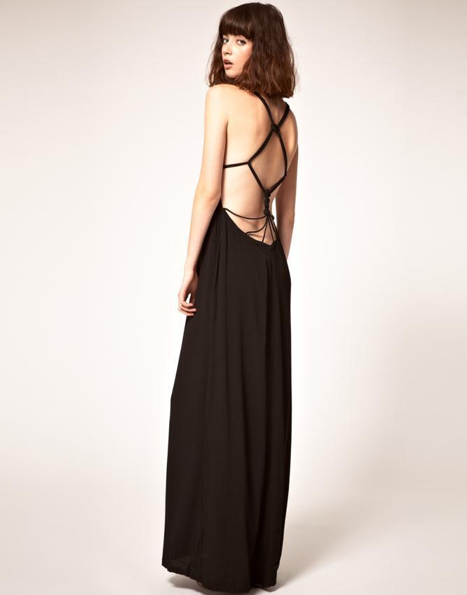 6ae0436210f1 Δες στις παρακάτω φωτογραφίες τα πιο όμορφα μακριά φορέματα για το 2012 από  το asos.com.