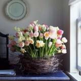 louloudia diakosmisi pasxa 1 160x160 - Πασχαλινή διακόσμηση : Λουλούδια για πάντα!