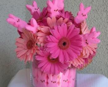 louloudia diakosmisi pasxa 6 350x280 - Πασχαλινή διακόσμηση : Λουλούδια για πάντα!