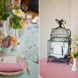 pastel wedding ideas1 160x160 - Ανοιξιάτικος γάμος : Οι παστέλ αποχρώσεις είναι η ιδανική επιλογή
