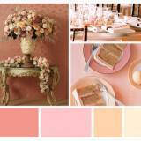 pinks 160x160 - Ανοιξιάτικος γάμος : Οι παστέλ αποχρώσεις είναι η ιδανική επιλογή