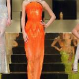 versaceatelier1 160x160 - Τα καλύτερα φορέματα για γαμο από τις haute couture συλλογές Ανοιξη Καλοκαίρι 2012