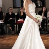 07 Romona Keveza Style RK202 SIDE 160x160 - Νυφικά Φορεματα 2012 Romona Keveza Collection Άνοιξη 2012