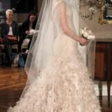 09 Romona Keveza Style RK205 SIDE 160x160 - Νυφικά Φορεματα 2012 Romona Keveza Collection Άνοιξη 2012