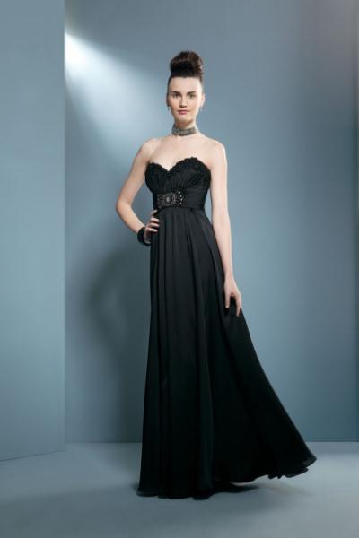 b0f6b236833 ... Γαμο Collection Ανοιξη Καλοκαίρι 2012. 1033 full 160x160 - Demetrios  Βραδινά φορέματα για ...