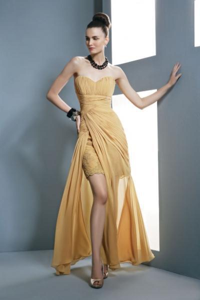 b4246f354cf ... Γαμο Collection Ανοιξη Καλοκαίρι 2012. 1051 full 160x160 - Demetrios  Βραδινά φορέματα για ...