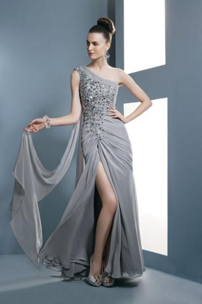 9280316c9b3 ... Γαμο Collection Ανοιξη Καλοκαίρι 2012. 1053 full 160x160 - Demetrios  Βραδινά φορέματα για ...