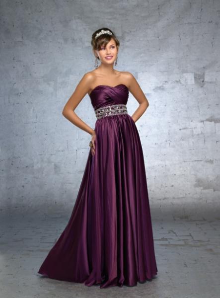 50d27e765494 Demetrios Βραδινά φορέματα για Γαμο Collection Ανοιξη Καλοκαίρι 2012