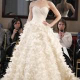 19 Romona Keveza Style RK208 160x160 - Νυφικά Φορεματα 2012 Romona Keveza Collection Άνοιξη 2012