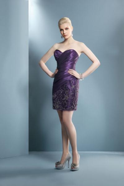 25f441105be ... Γαμο Collection Ανοιξη Καλοκαίρι 2012. 980 full 160x160 - Demetrios  Βραδινά φορέματα για ...