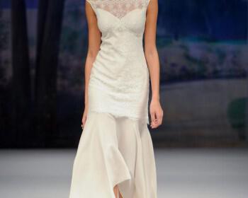 Sophie 350x280 - Νυφικά Φορεματα Claire Pettibone Lookbook Άνοιξη 2012