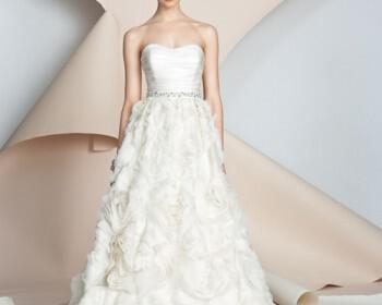 WENDY front 350x280 - Νυφικά Φορεματα Alyne Bridal Collection Ανοιξη Καλοκαίρι 2012