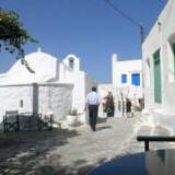 amorgos3 160x160 - Ταξίδι του μέλιτος, προορισμοί στην Ελλάδα Σαντορίνη και Αμοργός
